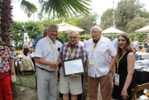 James - I2SL Award