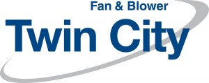 Twin City Fan & Blower Logo